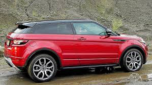 modified range rover evoque newest range rover aimed at young city folk the globe and mail