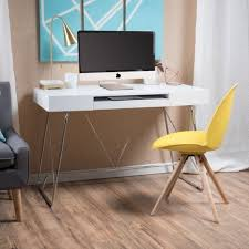 Light Wood Computer Desk Best 25 Wood Computer Desk Ideas On Pinterest Rustic For New