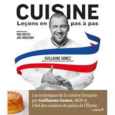 livre cuisine chef etoile meilleures ventes livres cuisine des chefs tous les grands chefs