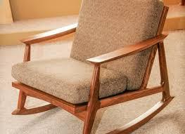 Modern Nursery Rocking Chair Small Nursery Chair Palmyralibrary Org
