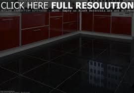 dark grey kitchen floor tiles outofhome black vinyl flooring idolza