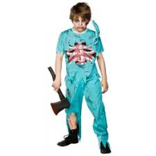 Chi Chi Halloween Costume Skeleton Skinz Childrens Halloween Fancy Dress Costume