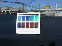 does anyone have a dupont imron color guide book x h2o