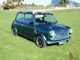 used lexus for sale adelaide mini cooper s u2013 limited edition 1974 paddy hopkirk rally special