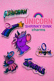 candy scented fluffy unicorn slime