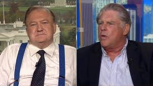 bob vs graham beckel on trump politics cnn video