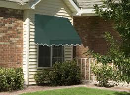 Fabric Door Awnings Fabric Window Awnings General Awnings