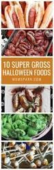 297 best halloween ideas images on pinterest halloween recipe