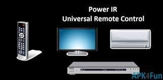 remote apk power universal remote apk 3 18 power universal