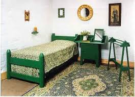 gothic revival painted u0026 wooden beds u0026 bedroom furniture