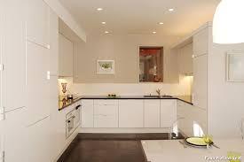 plafond cuisine faux plafond spot with contemporain cuisine décoration de la