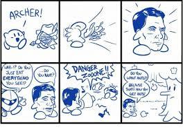 Archer Danger Zone Meme - 25 best memes about archer danger zone archer danger zone memes