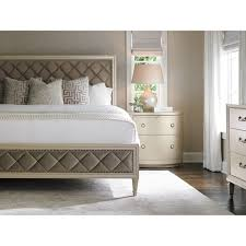 Forever Bed Frame Caracole Beds Classic Diamonds Are Forever Bed Cohen