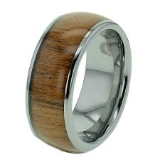 antler wedding ring wedding rings antler wedding rings wood inlay wedding band mens