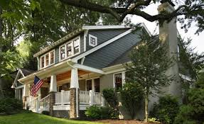 Craftsman Style Architecture Craftsman U2013 Love The 2nd Floor U2013 If We Redo The Roofline I Want