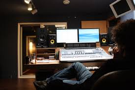 Build A Studio Desk by Recording Studio Desk Find This Pin And More On Recording Studio