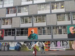 a photo tour of glasgow s best street art conde nast traveler