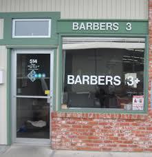 barbers three plus 14 reviews barbers 514 tamalpais dr