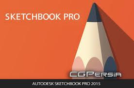 sketchbook cg persia
