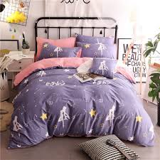 Black And Purple Bed Sets Purple And White Bedding Prince Furniture