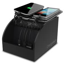 Diy Multi Device Charging Station Phone Charging Stations U0026 Docks For Mobiles Chargetech