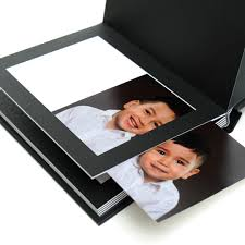 5 X 7 Photo Albums Matted 5