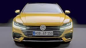 new volkswagen arteon 2018 volkswagen arteon u2013 features interior exterior youcar
