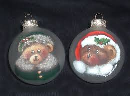 painted ornaments wismer decorative painting