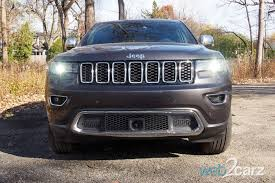 deals on jeep grand 2017 jeep grand 4x4 limited review web2carz
