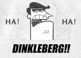 Dinkleberg Meme Generator - dinkleberg know your meme
