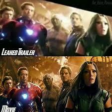 film marvel akan datang avengers infinity war 4th my nerdy board pinterest