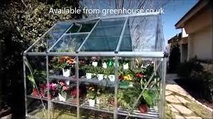 Palram Hybrid Greenhouse Palram Greenhouse Accessories Automatic Vent Opener Youtube