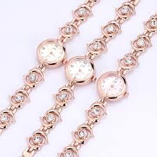 bracelet design watches images Ladies bracelet king girl watch quartz luxury crystal diamonds jpg