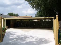 carport north san antonio