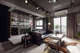 20 masculine bachelor pad living rooms home design and interior