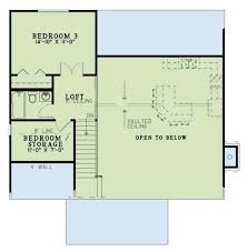 cottage style house plan 3 beds 2 00 baths 1374 sq ft plan 17 2018