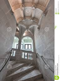 blois castle stairs editorial stock photo image 82694668