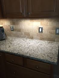 granite kitchen backsplash backsplash help to go w typhoon bordeaux granite kitchens forum