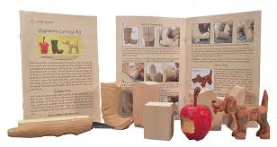amazon com beginner wood carving kit arts crafts u0026 sewing