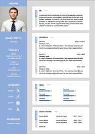 Eye Catching Resume Latest Cv Template Designs Resume Layout Font Creative Eye