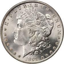 Ottoman Silver Coins by Value Of 1899 O Morgan Dollar Rare Silver Dollar Buyers