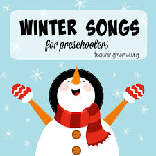 songs for preschoolers