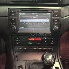 Bmw M3 328i - car stereo for bmw 3 series e46 m3 318i 320i 325i 328i gps