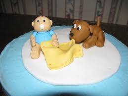 custom cakes snips u0026 snails u0026 puppy dog tails