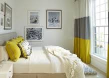 and yellow bedroom ideas grey decorating stylish cheerful sophistication 25 elegant gray and yellow bedrooms