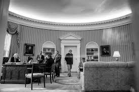Oval Office Through The Years Turning The Lens On Trump Cnn Com