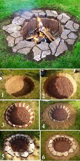 Building A Horseshoe Pit In Backyard 433 Best Outdoor Design Ideas Images On Pinterest Bonfire Pits