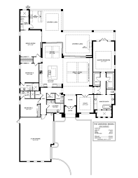 gardenia floorplan stock