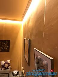Beleuchtungskonzept Schlafzimmer Volimea Kalkputz Mit Led Lichtkonzept In Delmenhorst Arno