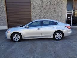 2015 nissan altima 2 5 s for sale in houston tx stock 15041